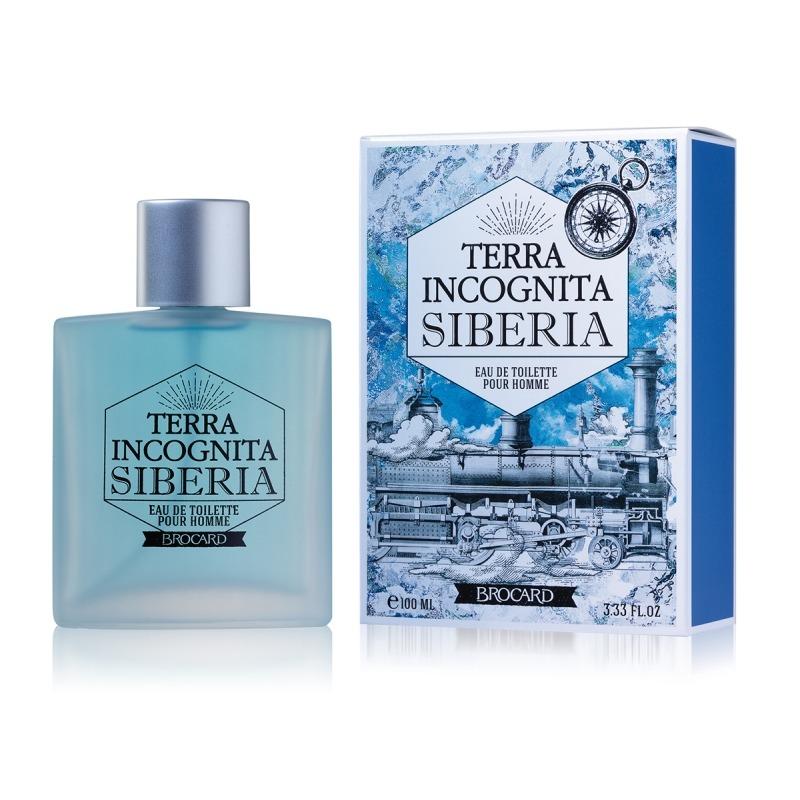 Terra Incognita Siberia фото