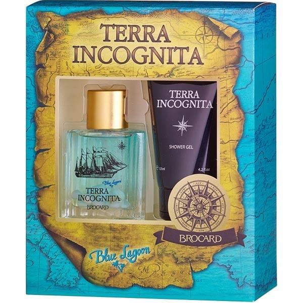 Terra Incognita Blue Lagoon, Brocard  - Купить
