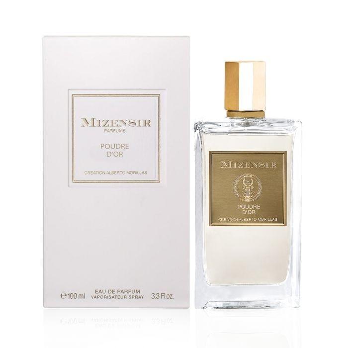 Купить Poudre d'Or, Mizensir