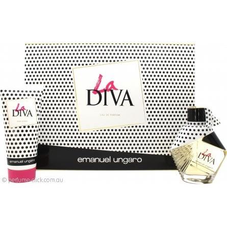 La Diva, Emanuel Ungaro  - Купить