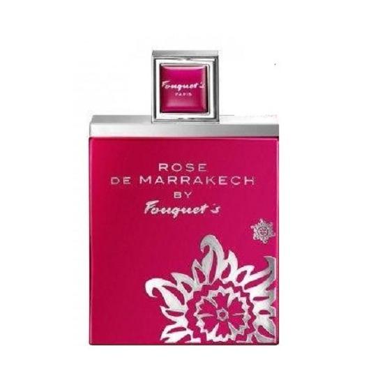 Купить Rose de Marrakech, Fouquet's Parfums