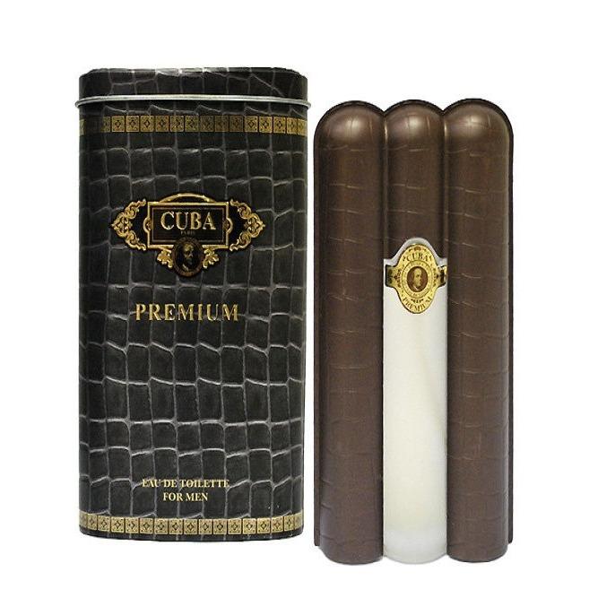 Купить Cuba Premium, Cuba Paris