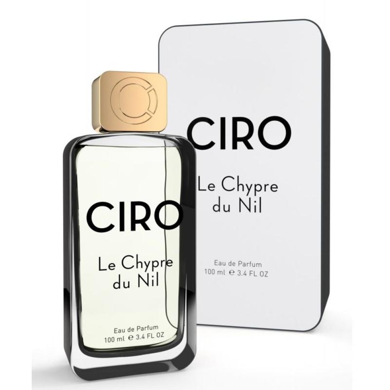 Le Chypre Du Nil, Parfums Ciro  - Купить