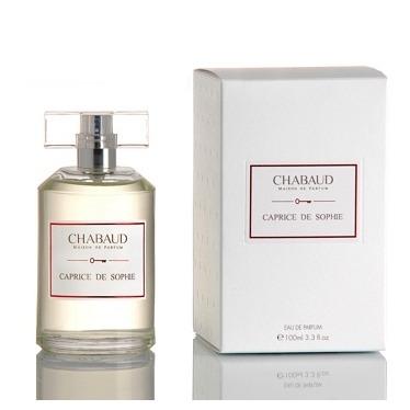 Купить Caprice De Sophie, Chabaud Maison de Parfum