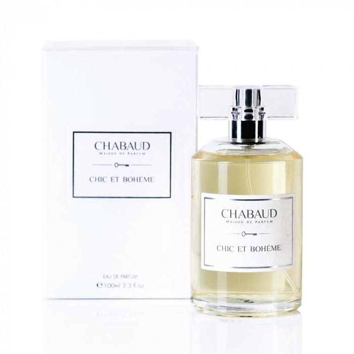 Купить Chic et Boheme, Chabaud Maison de Parfum