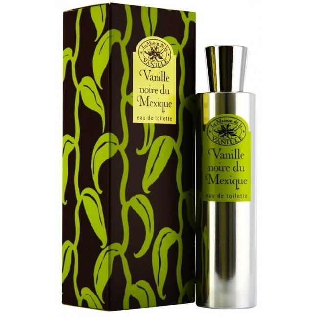 Купить Vanille Noire du Mexique, La Maison de la Vanille