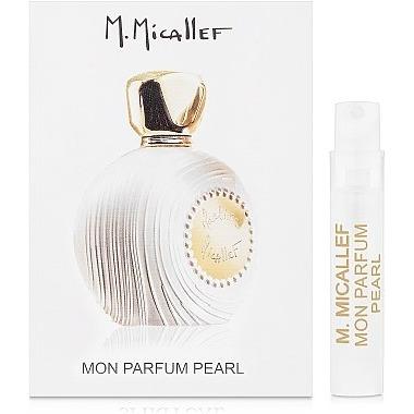Mon Parfum Pearl фото