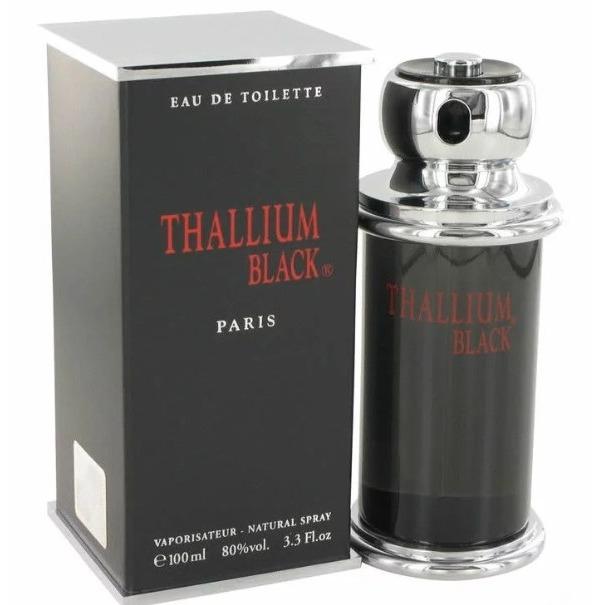 Thallium Black фото