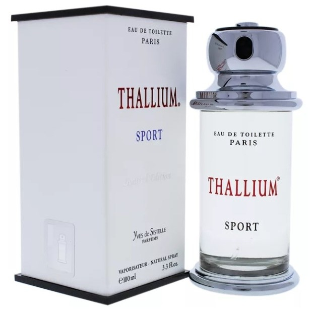 Thallium Sport (Limited Edition) фото