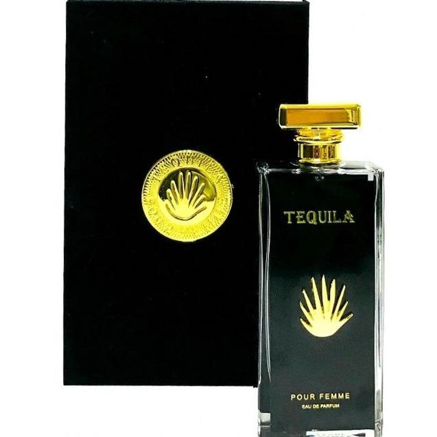 Tequila pour Femme фото