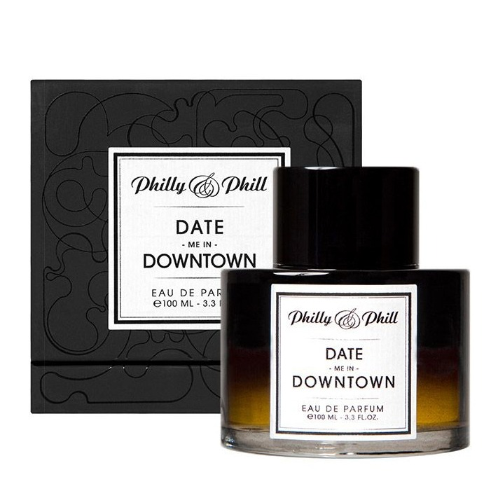 Купить Date Me In Downtown (Sensual Oud), Philly&Phill