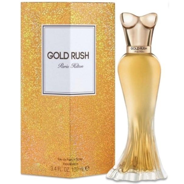 Купить Gold Rush, Paris Hilton