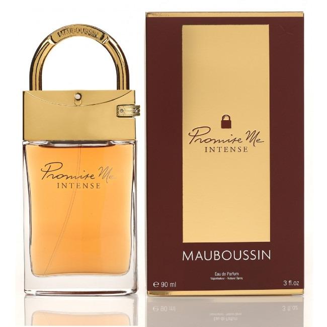 Купить Promise Me Intense, Mauboussin
