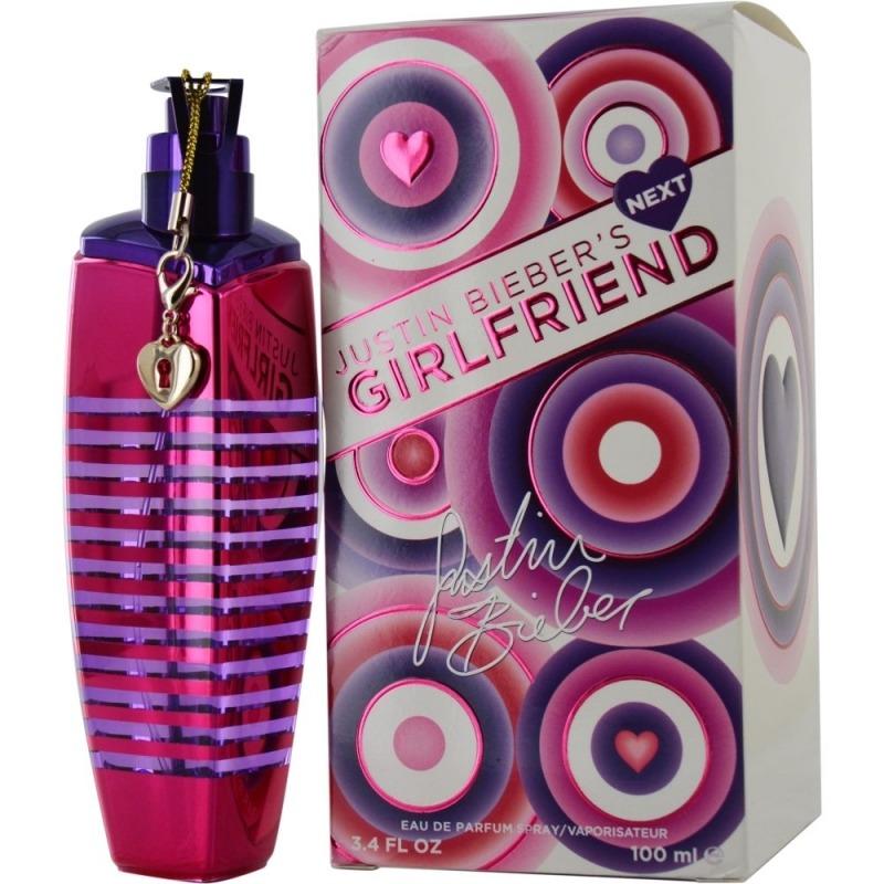 Next Girlfriend Justin Bieber фото