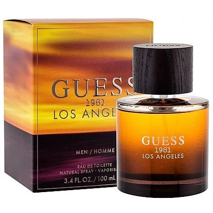 Guess 1981 Los Angeles Men фото