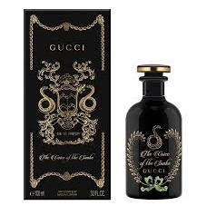 Купить The Voice Of The Snake Eau de Parfum, GUCCI