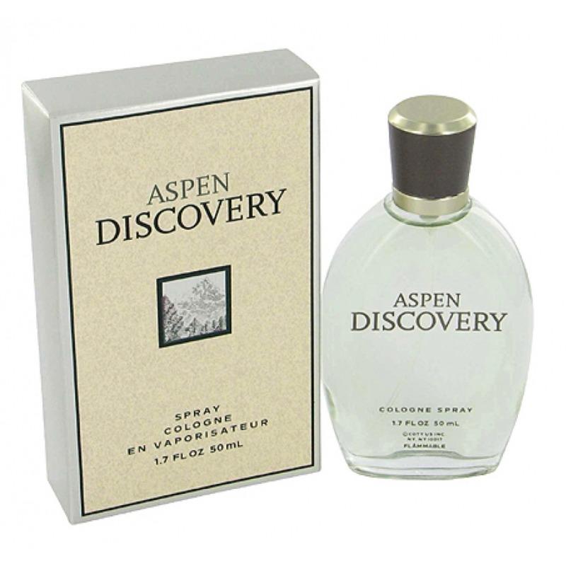 Купить Aspen Discovery, Coty