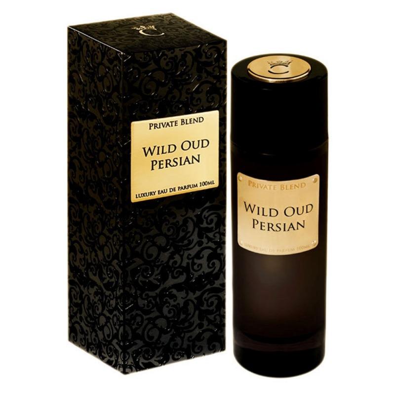 Wild Oud Persian, Chkoudra  - Купить