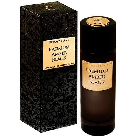 Купить Premium Amber Black, Chkoudra
