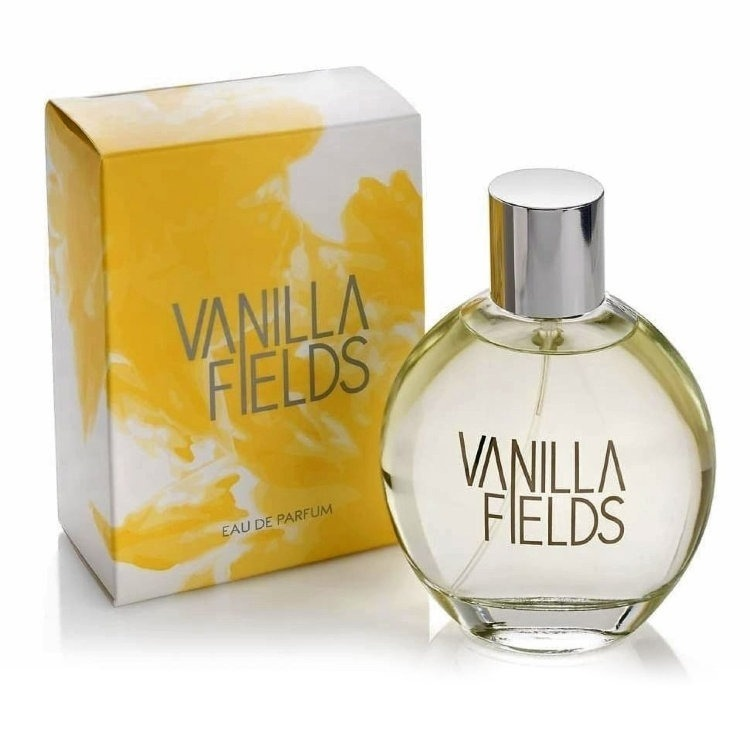 Купить Vanilla Fields, Prism Parfums