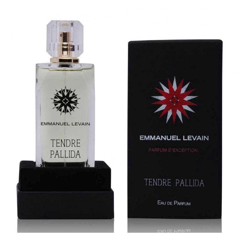 Купить Tendre Pallida, Emmanuel Levain