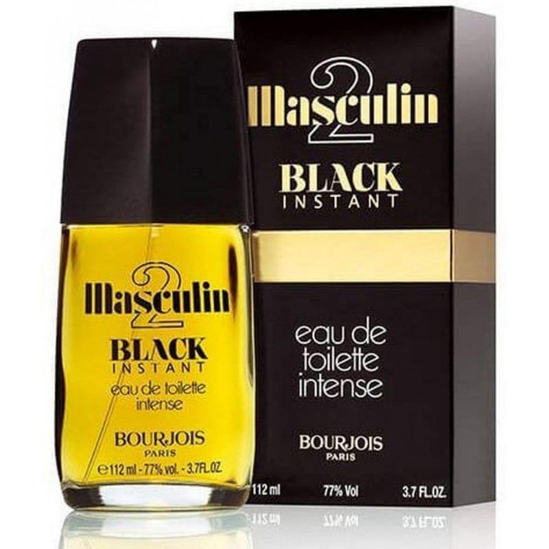 Masculin 2 Black Instant фото
