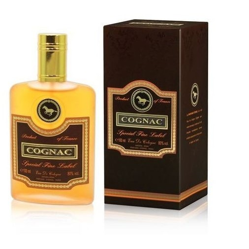 Cognac фото