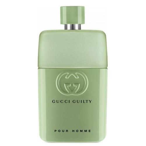 Купить Gucci Guilty Love Edition Pour Homme