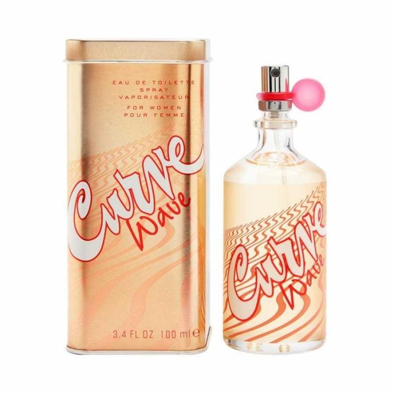 Купить Curve Wave, Liz Claiborne