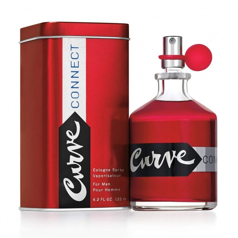 Купить Curve Connect for Men, Liz Claiborne