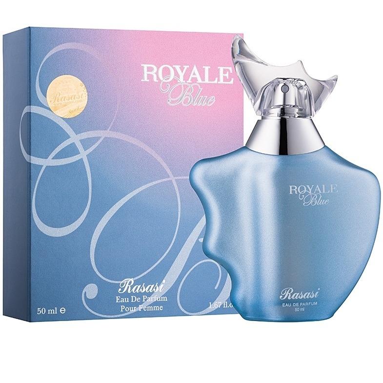 Купить Royale Blue Women, Rasasi