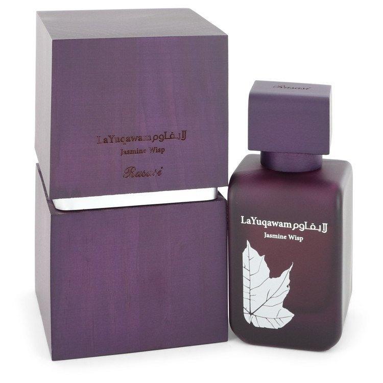 Купить La Yuqawam Jasmine Wisp, Rasasi