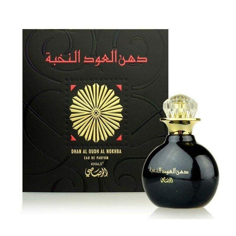 Dhan Al Oudh Al Nokhba Rasasi