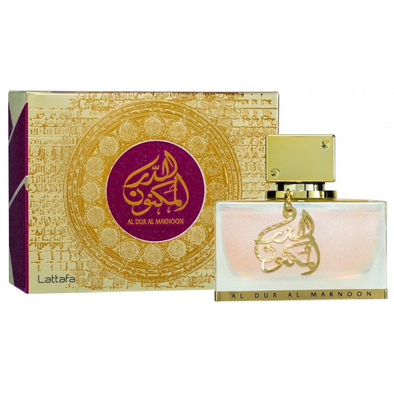 Al Dur Al Maknoon Gold фото