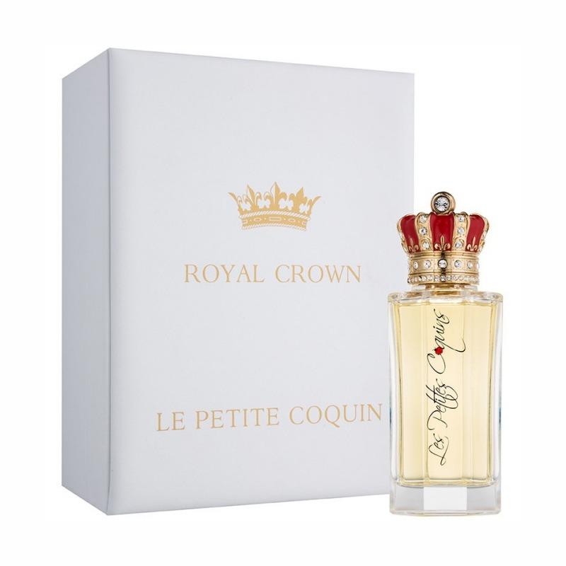 Les Petits Coquins Royal Crown