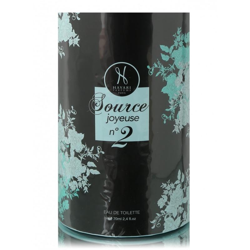 Купить Source Joyeuse No2, Hayari Parfums