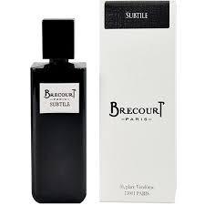 Купить Subtile, Brecourt