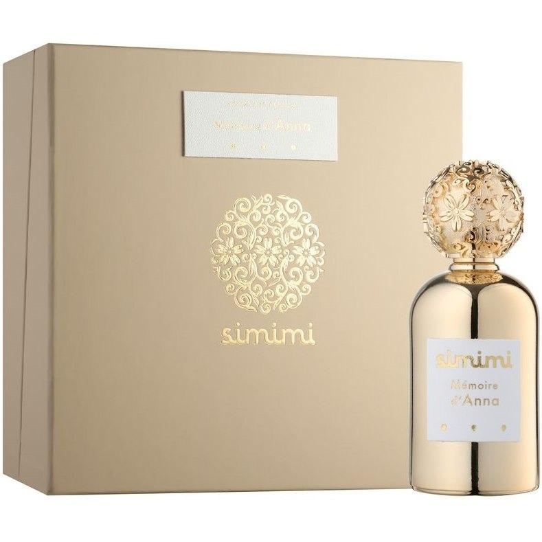 Купить Memoire d'Anna, Simimi