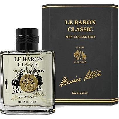 Le Baron Classic men U.S. Polo фото
