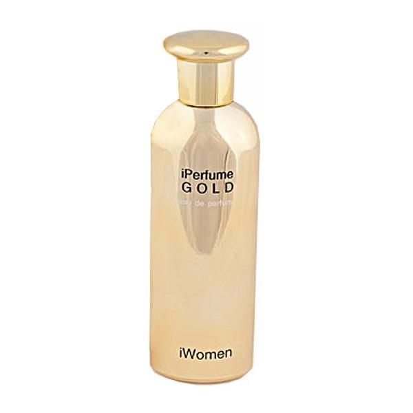 Купить IPerfume Gold, Парфюмерия XXI Века