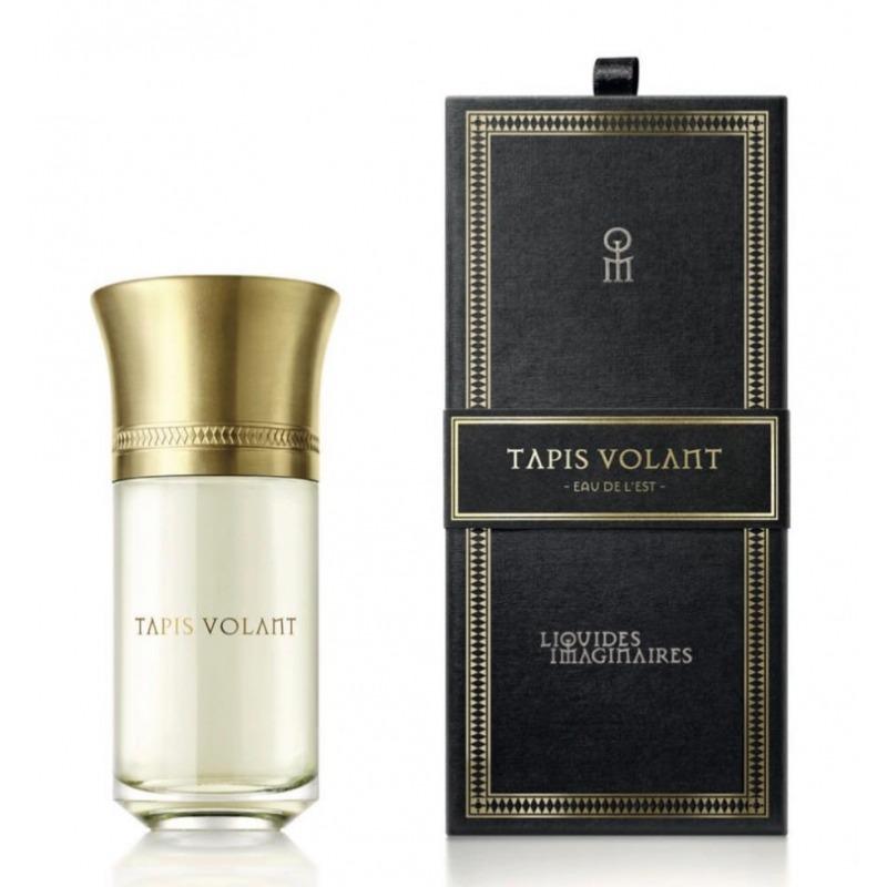 Купить Tapis Volant, Liquides Imaginaires