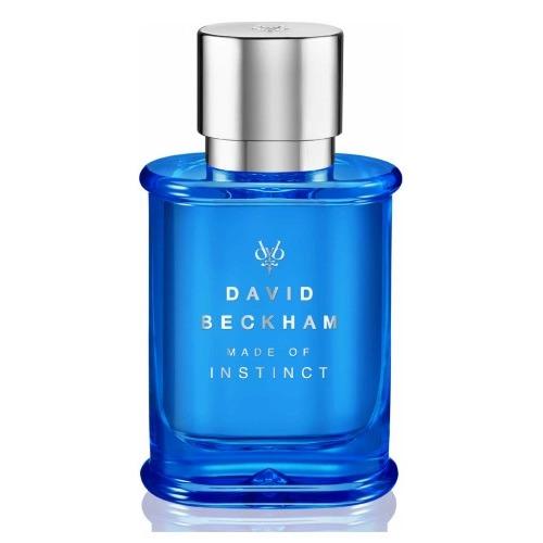 Купить Made of Instinct, David Beckham
