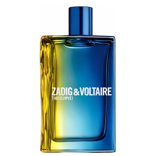 Купить This Is Love! for Him, ZADIG & VOLTAIRE