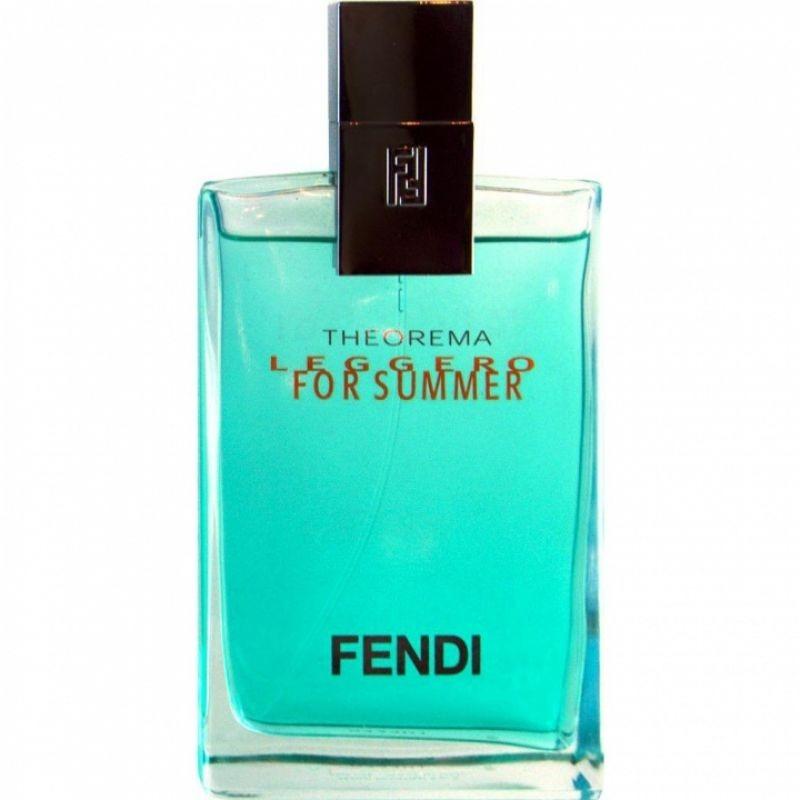Купить Theorema Leggero for Summer, FENDI