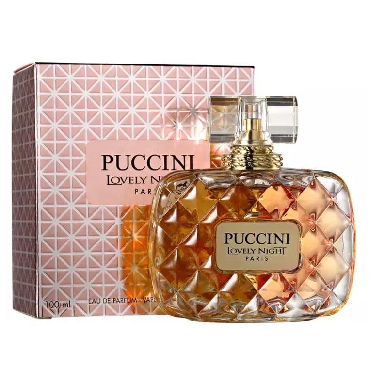 Puccini Lovely Night