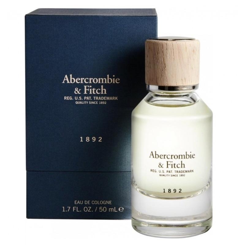 Купить 1892, Abercrombie & Fitch