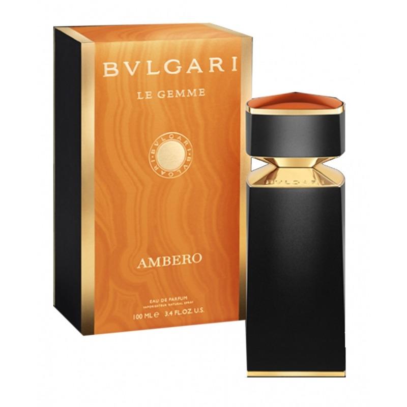 Ambero BVLGARI