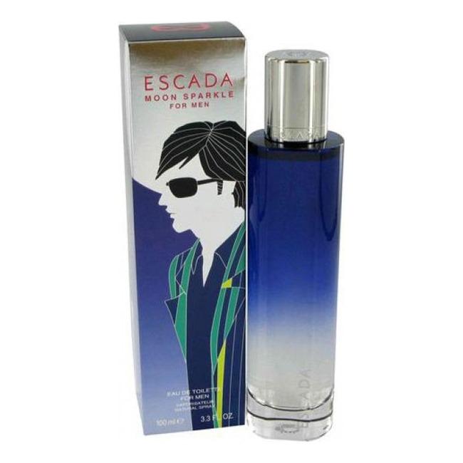 Купить Moon Sparkle Men, Escada