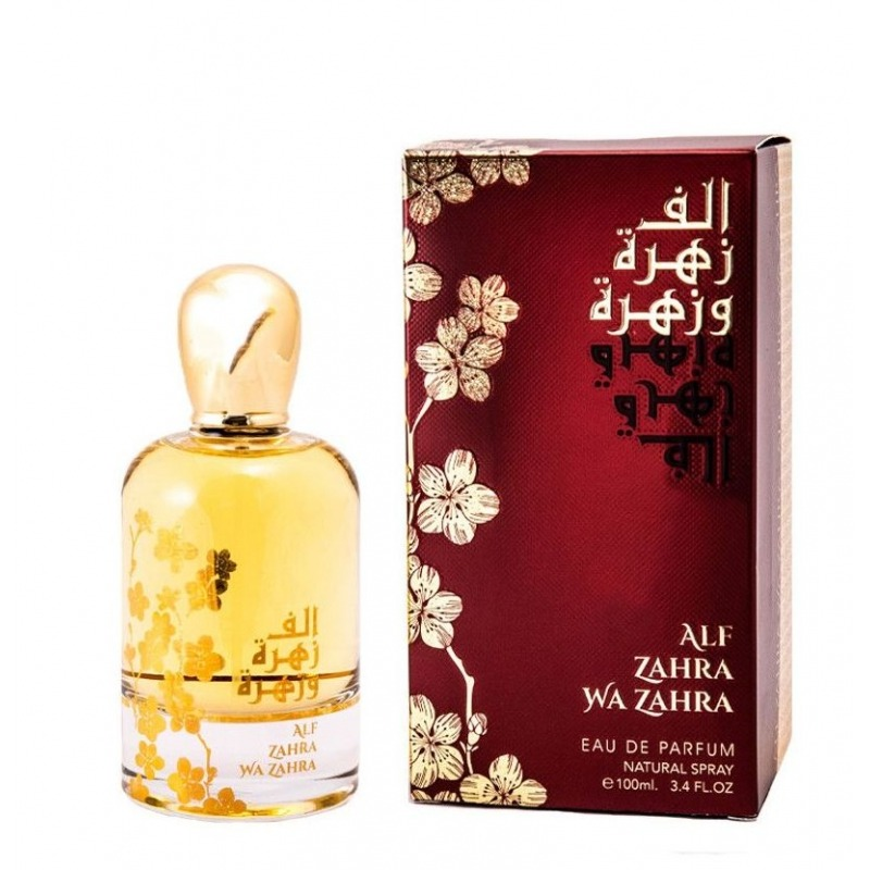Alf Zahra Wa Zahra, Ard Al Zaafaran  - Купить