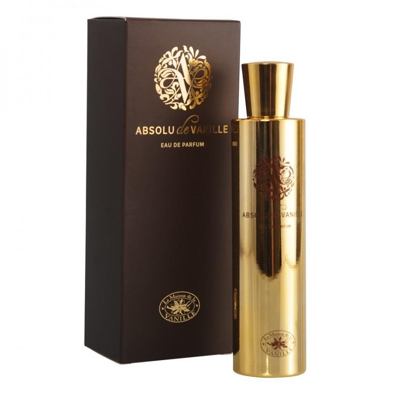 Купить Absolu de Vanille, La Maison de la Vanille